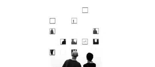 Exposer de l'art contemporain chez soi